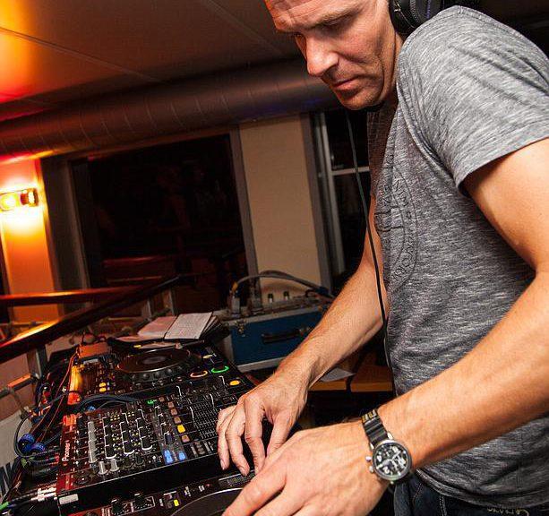 DJ Jan Helmerding
