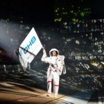 Astronaut ©ESN Arne Mill