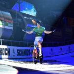 Sprinter Tomas Babek ©ESN Arne Mill