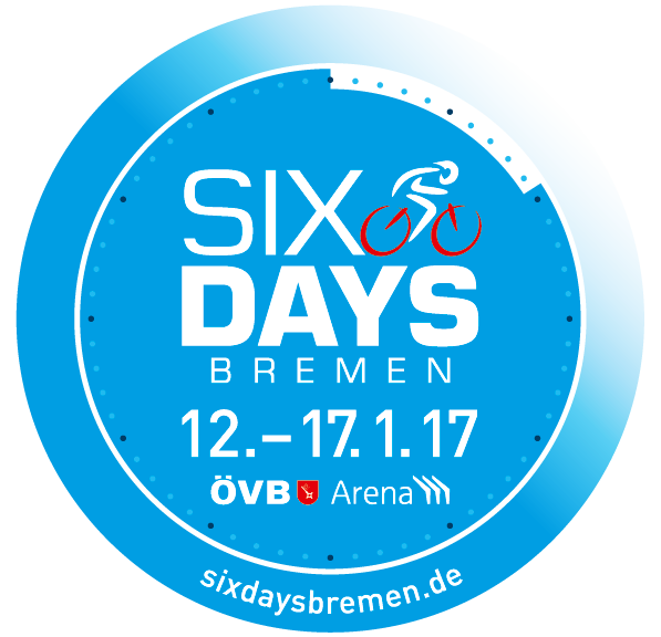 SIXDAYS BREMEN Logo