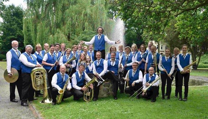 Blasorchester Lilienthal