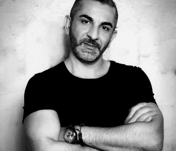 DJ Derin Sola