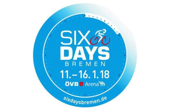 Kartenvorverkauf für die 54. SIXDAYS BREMEN gestartet