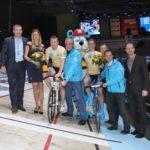 Gewinner DEIN RENNEN 53. SIXDAYS ©ESN_Michael Heckel