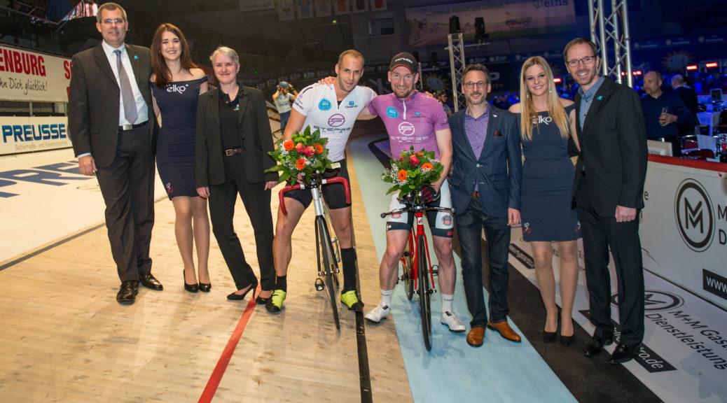 Paracycling Wettbewerb ©ESN Lars Neumann