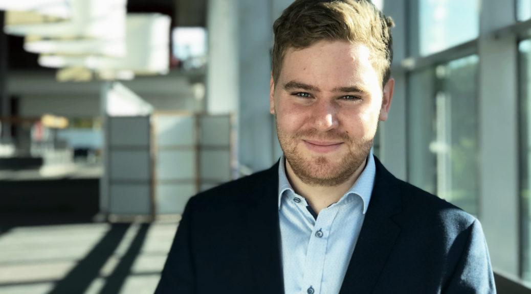 Felix Wiegandt (c) ESN