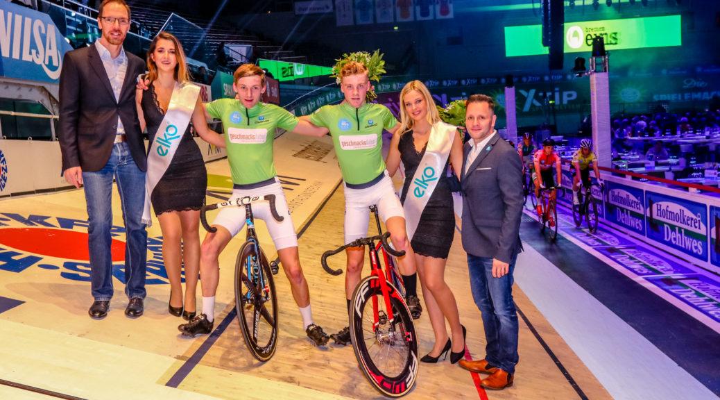 Team 11 (c) ESN/Kai Schöning