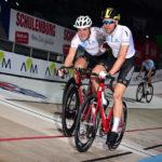 Team 1 (c) ESN/Arne Mill