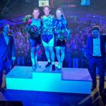 Siegerinnen (c) ESN/Arne Mill