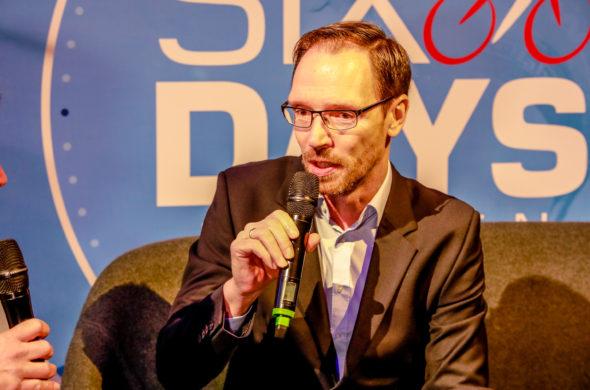 Erik Weispfennig und Uwe Rohde neue Vize-Präsidenten des BDR