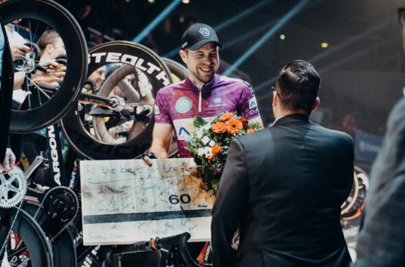 Moreno De Pauw verabschiedet sich aus dem aktiven Radsport
