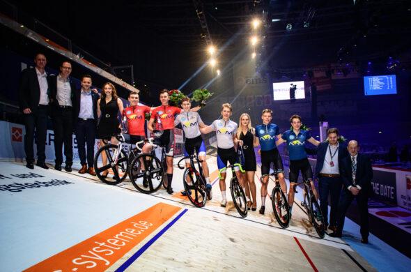 Dänisches Duo entscheidet Andy-Kappes-Cup für sich